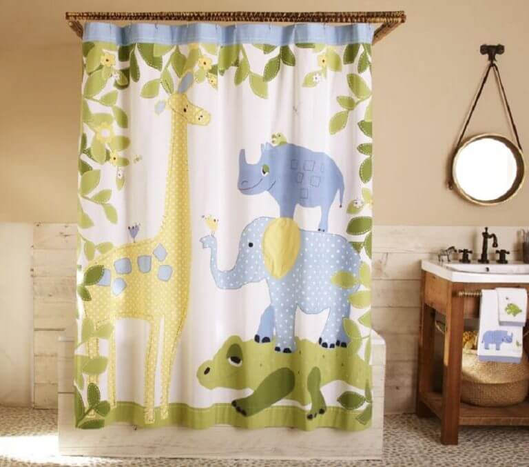 28 Cool Showers For Bathrooms Cool Showers For Kids