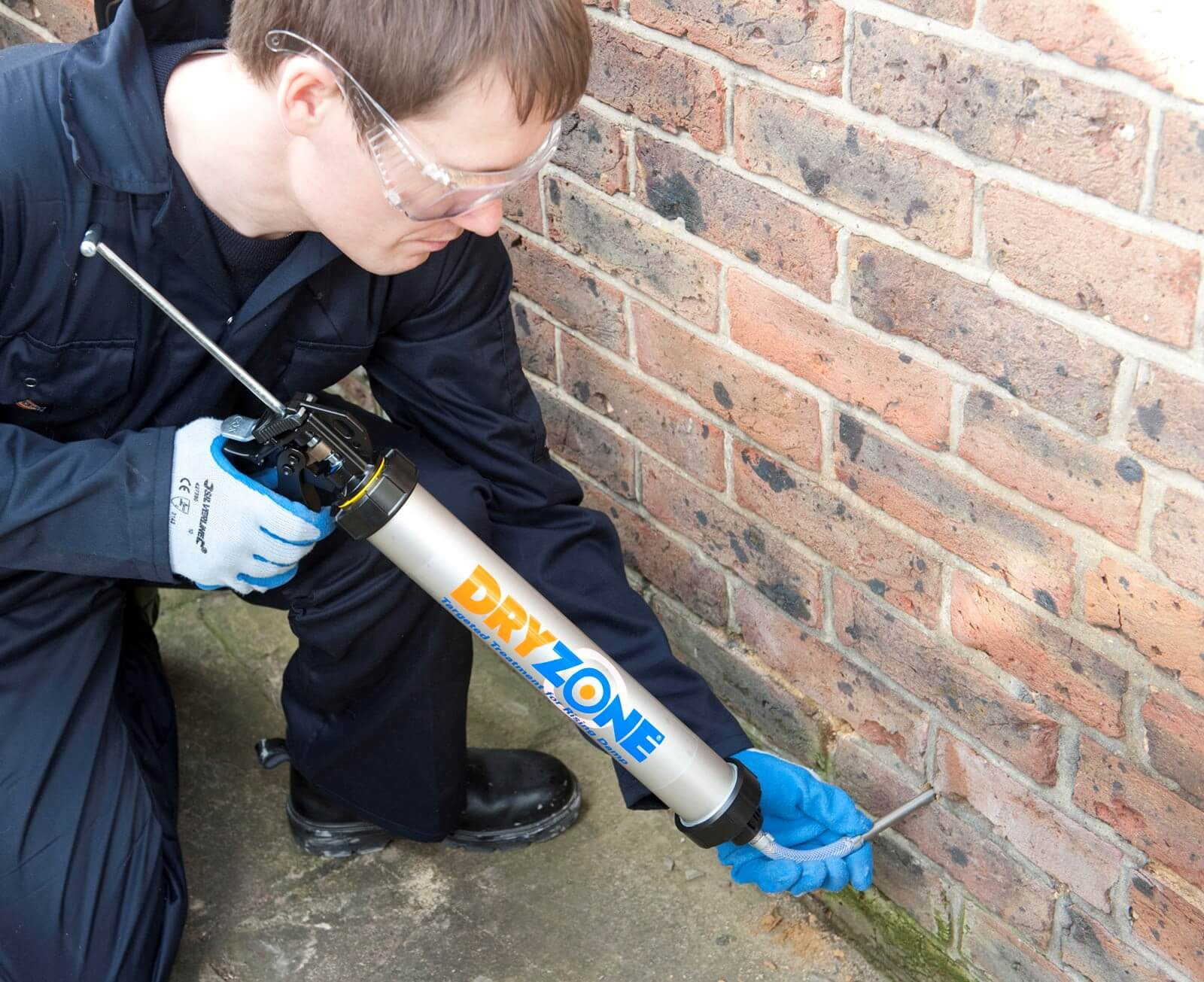 Damp Proofing Techniques