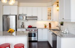 Kitchen Trends This Spring