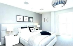 Lighting Rooms with Grey Walls